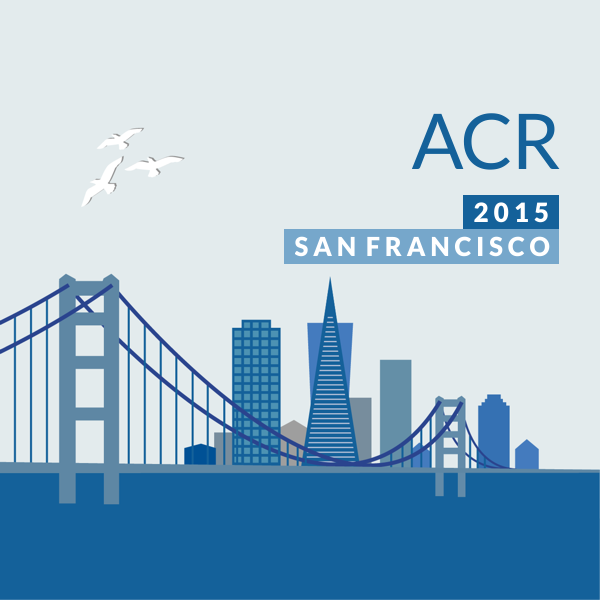ACR Annual Meeting San Francisco