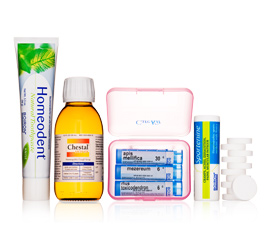 various drugs, creams and supplements