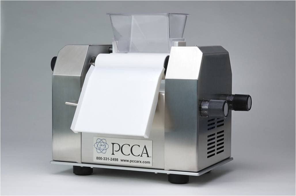 PCCA Drug Compounding Dispenser