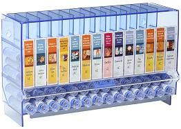 pharmacy pill box