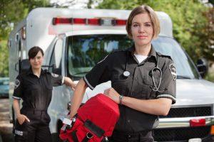The Emergency Information Vial Program