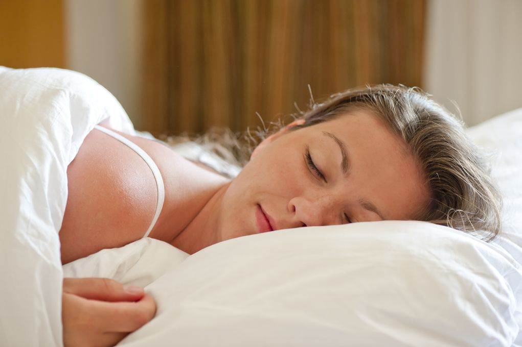 The Importance of Sleep for Women