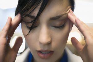 Best Way To Treat a Headache