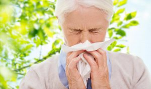 5 Tips to Survive Allergy Season