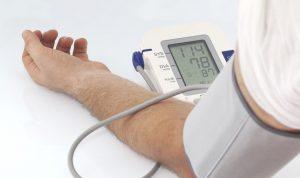 Blood Pressure Machine Accuracy