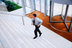Tips for Staying Healthy When You Work at a Desk All Day