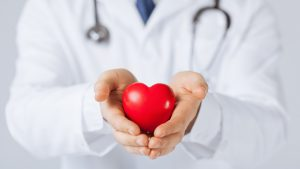 Heart Disease: Facts and Prevention