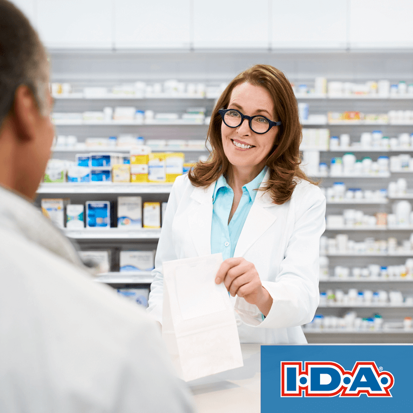 March is Pharmacist Awareness Month