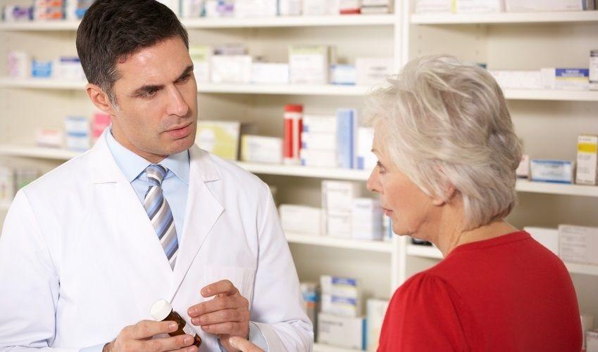 Ontario Drug Benefit Program and Seniors
