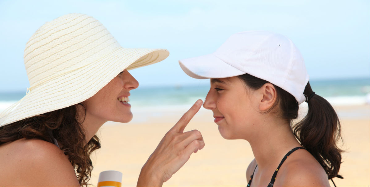 Sunscreen and Best Practices