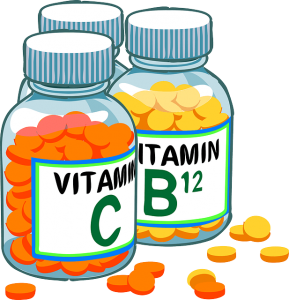 Vitamins Canadians are lacking in and supplements that can help