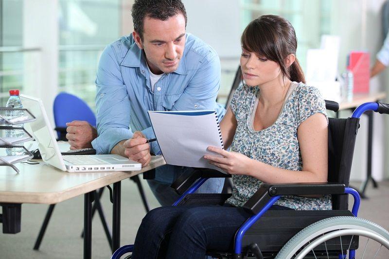 Proper Wheelchair Fitting