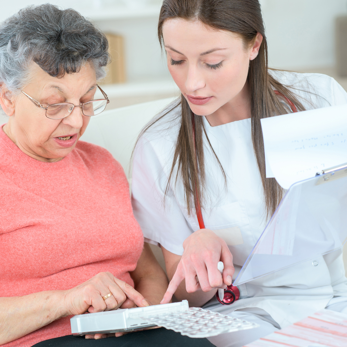 The 5 Most Important Components of Effective Senior Home Care