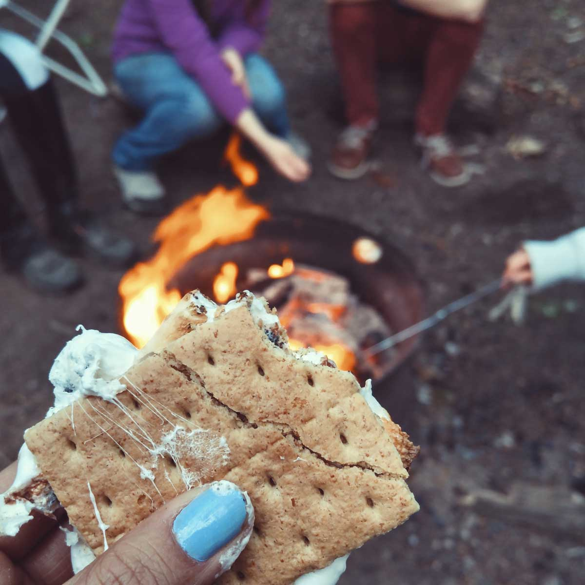 10 Things You Should Bring Camping This Summer