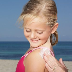 Practical Tips for Using Sunscreen Correctly