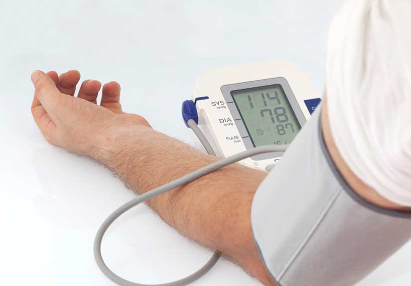 The Importance of Normal Blood Pressure