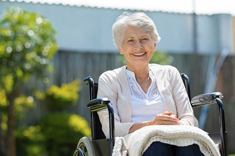 Mobility Aids: Keeping Seniors Safe, Active & Connected