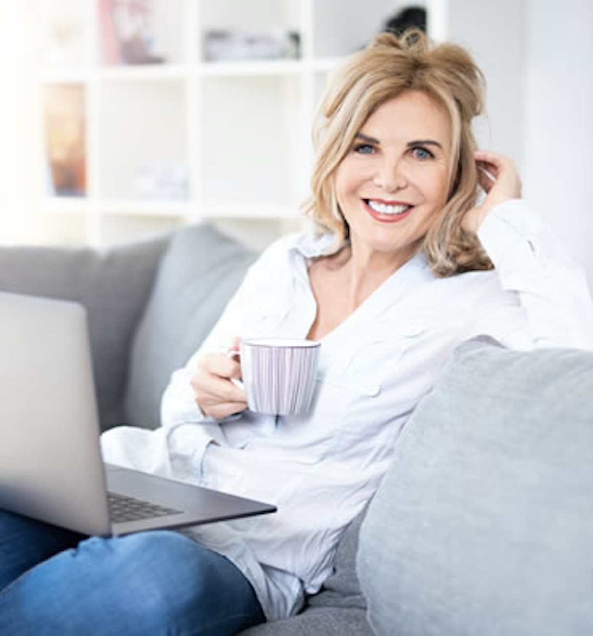 Menopause Online Session